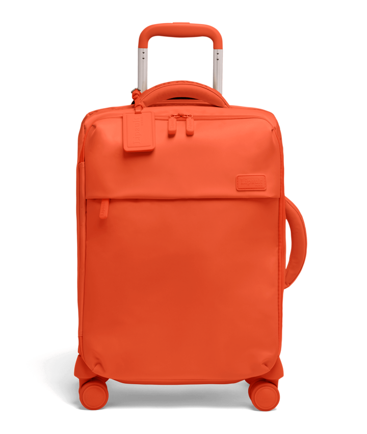 Plume Valise cabine Flash Coral | 1
