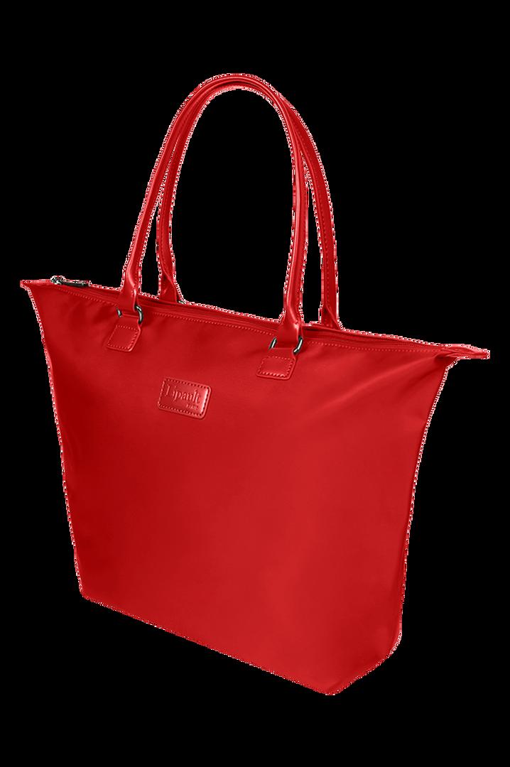 Lady Plume Shopping bag M Ruby | 2