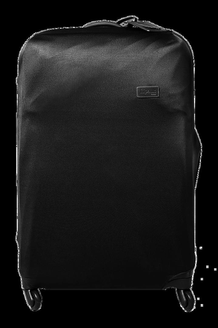 Lipault Ta Luggage Cover Black | 1