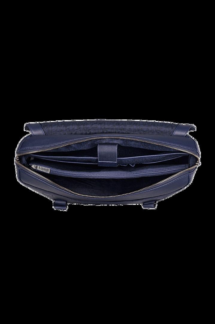 Plume Elegance Briefcase Navy | 2