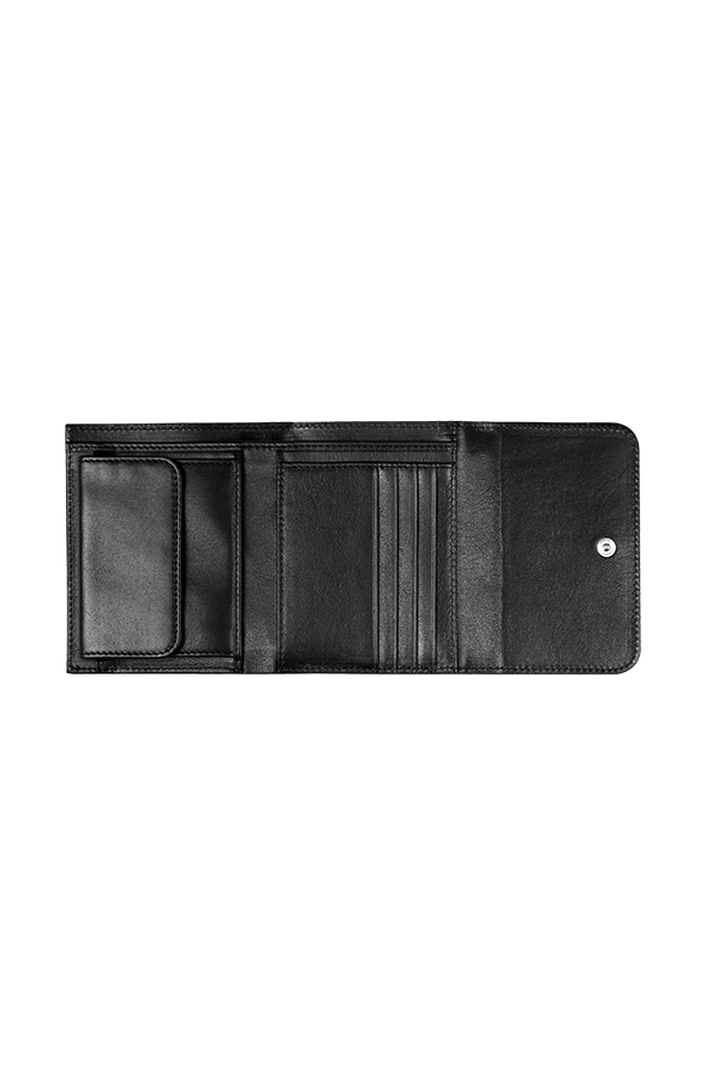 By The Seine Wallet Black | 2