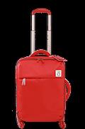 Idlf Capsule Coll. Spinner (4 wheels) 55cm Red