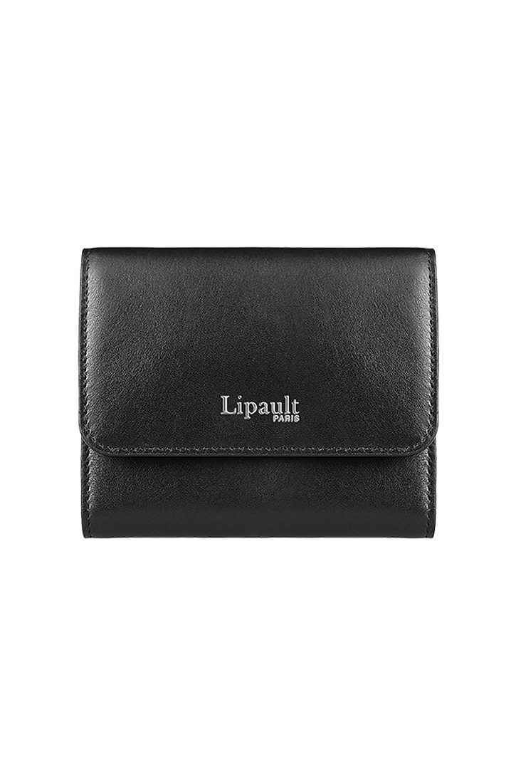 By The Seine Wallet Black | 1