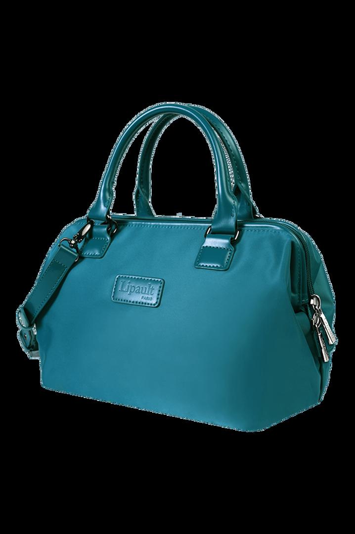 Lady Plume Shoulder bag S Duck Blue | 2