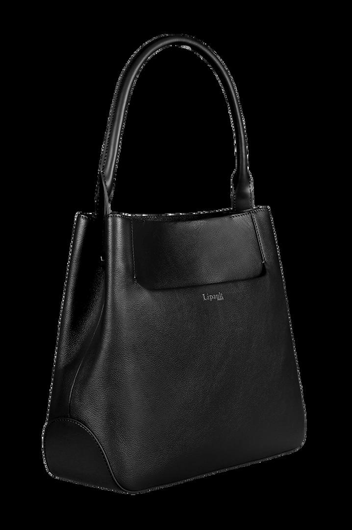 Plume Elegance Hobo bag Black | 4