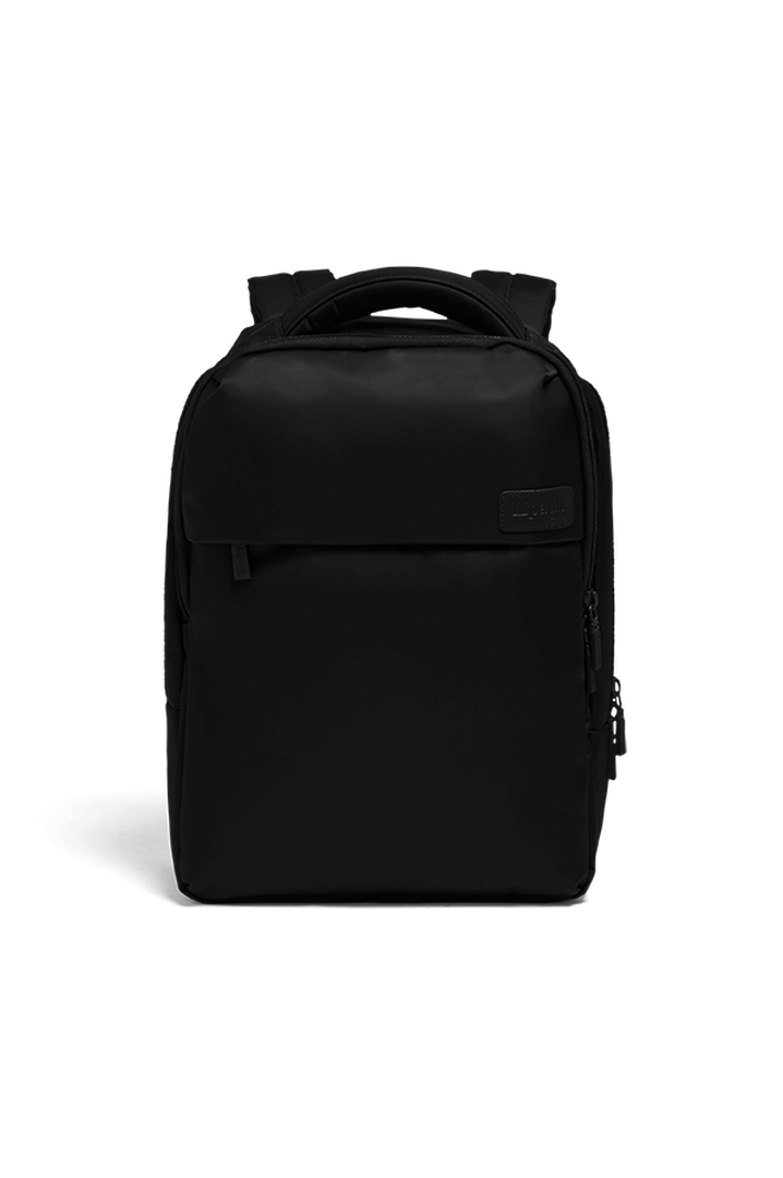 Plume Business Laptop Backpack Black | 1