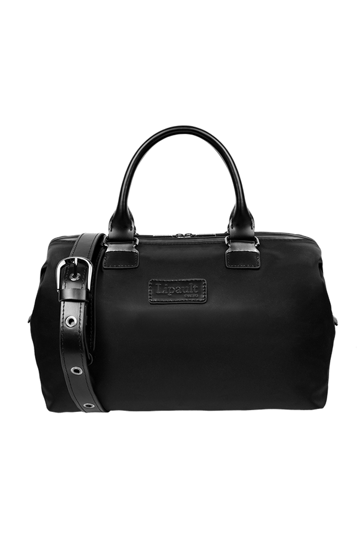 Lady Plume Shoulder bag S Black | 1