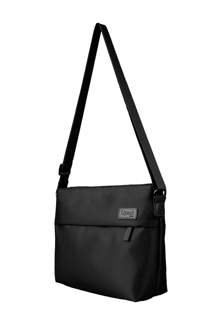 City Plume Crossover bag Black | 4