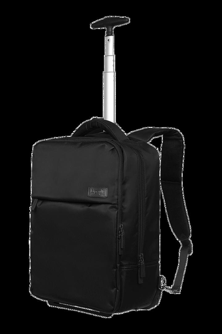 Plume Business Rolling laptop bag Black | 5