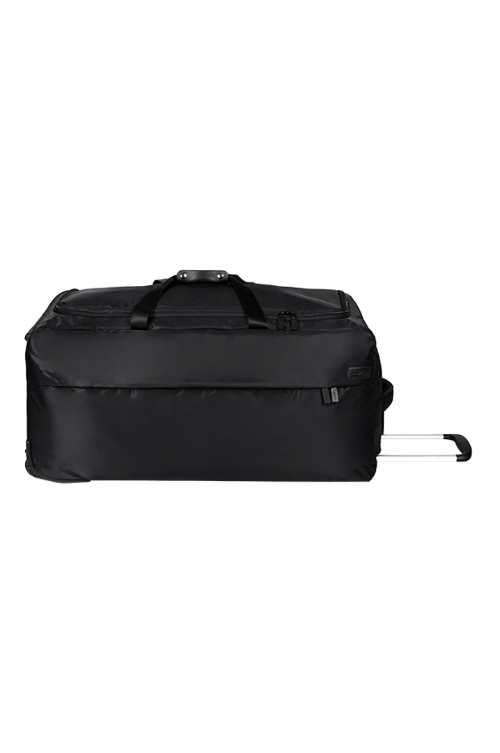Pliable Duffle with wheels 78cm Black | 3