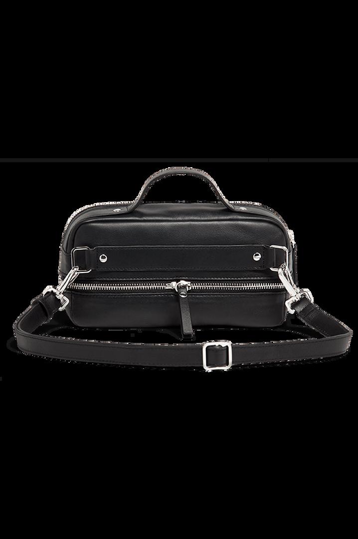 J.P. Gaultier Collab Slow Belt Bag Black | 3