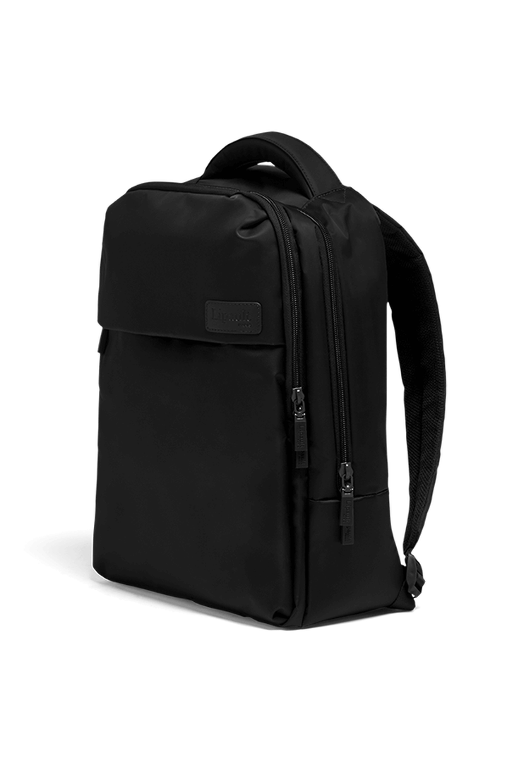 Plume Business Laptop Backpack Black | 2