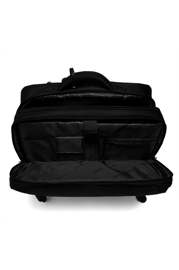 Plume Business Pilot Case Black | 2