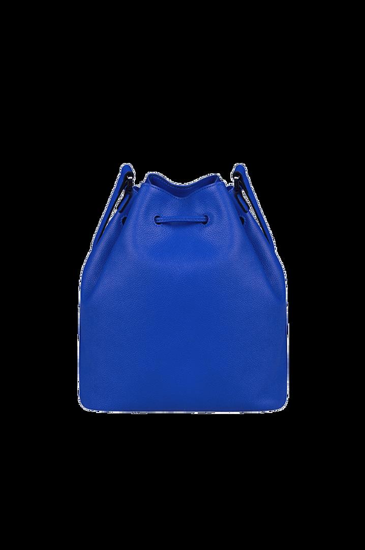 Plume Elegance Sac seau Exotic Blue | 3