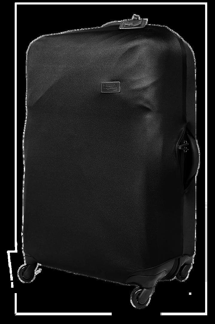 Lipault Ta Luggage Cover Black | 2