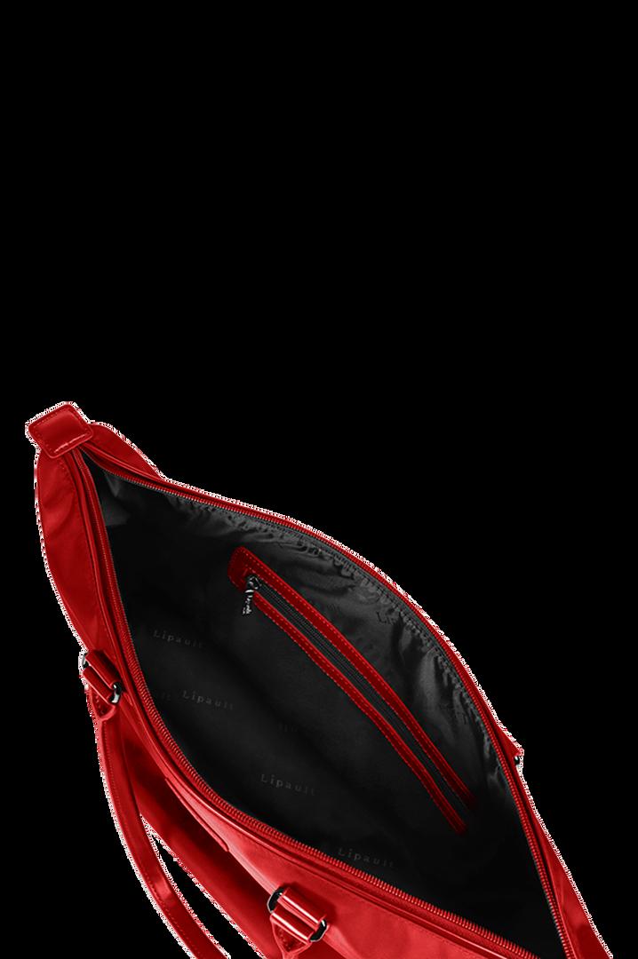 Lady Plume Shopping bag M Ruby | 5