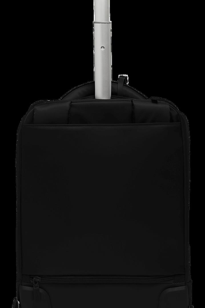 Plume Business Rolling laptop bag Black | 4