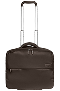 Lipault Plume Business Pilot Case 2 Roues 15""