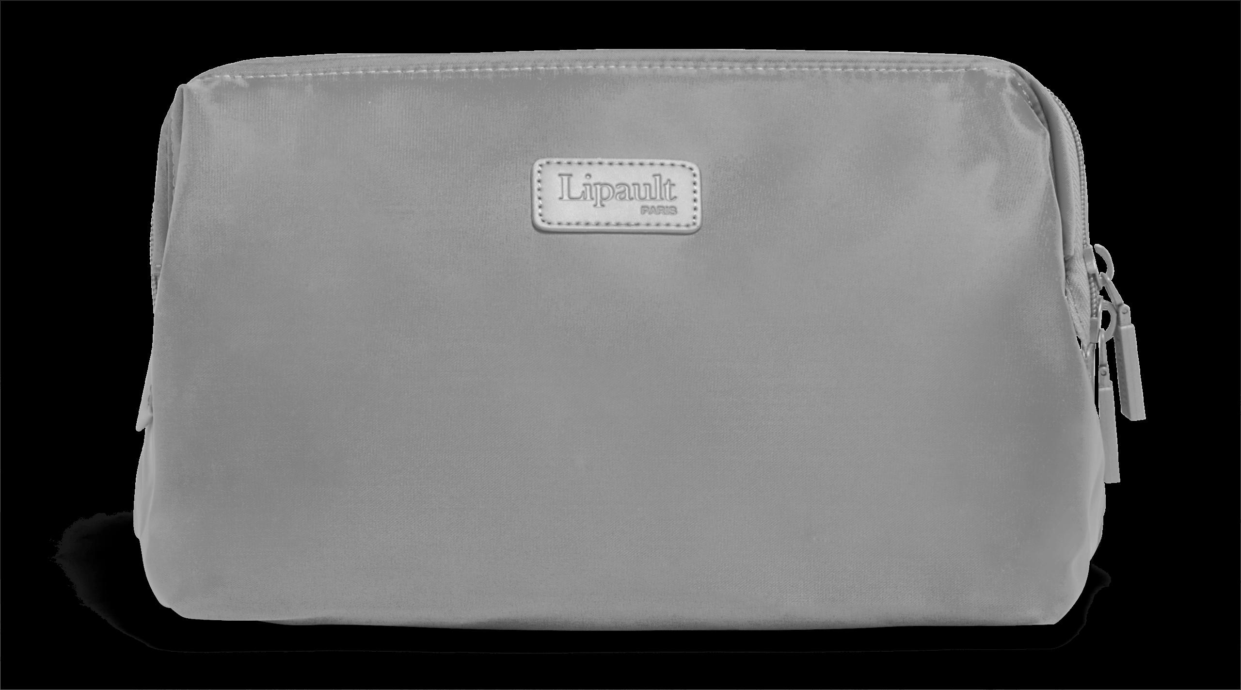 efe772f65ff Plume Accessoires Trousse de toilette Pearl Grey