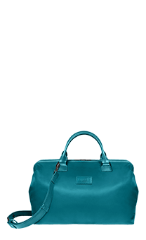 Lipault Lady Plume Bowling Bag M Duck Blue