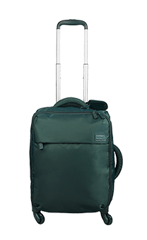 Lipault Originale Plume Valise Cabine 4 roues 55cm  Forest Green