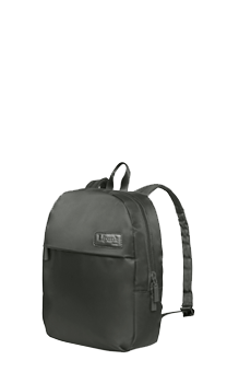 Lipault City Plume Sac à dos XS Gris Anthracite