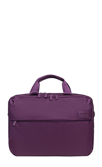 "Lipault Plume Business Porte-Ordinateur 15.4"" Violet"