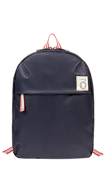 Lipault Idlf Capsule Coll. Backpack M  Blue