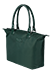 Lipault Lady Plume Sac Cabas M  Forest Green
