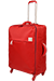 Lipault Idlf Capsule Coll. Luggage 4 Wheels 72cm  Red